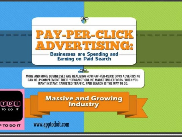 Pay -   Per - Click Success For Business