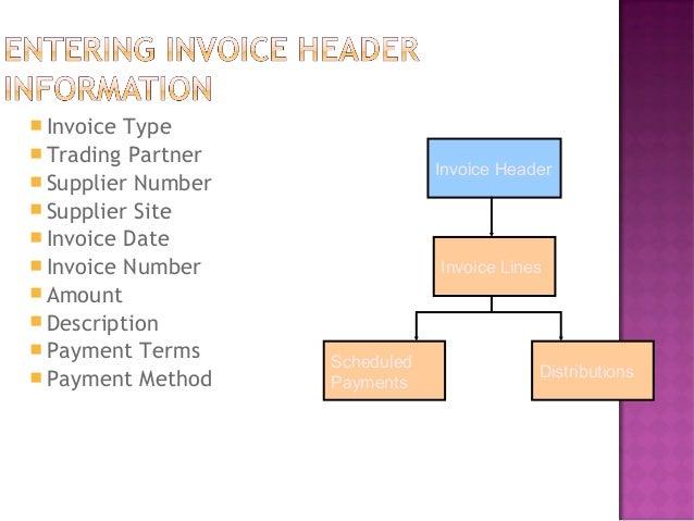  GL Date                               Invoice Header Account Track as Asset Description                              ...