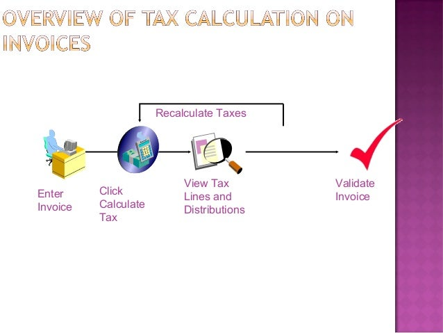    You may be required to withhold taxes from your    supplier invoices.   Once you set up Payables to automatically wit...
