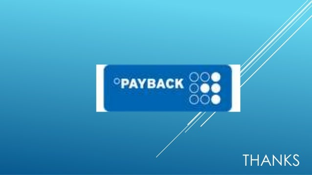 how to get payback card in india