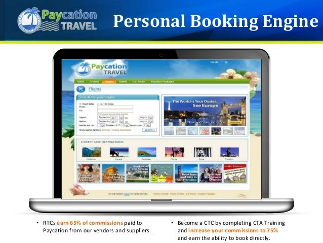 Paycation Travel How To Travel For Less