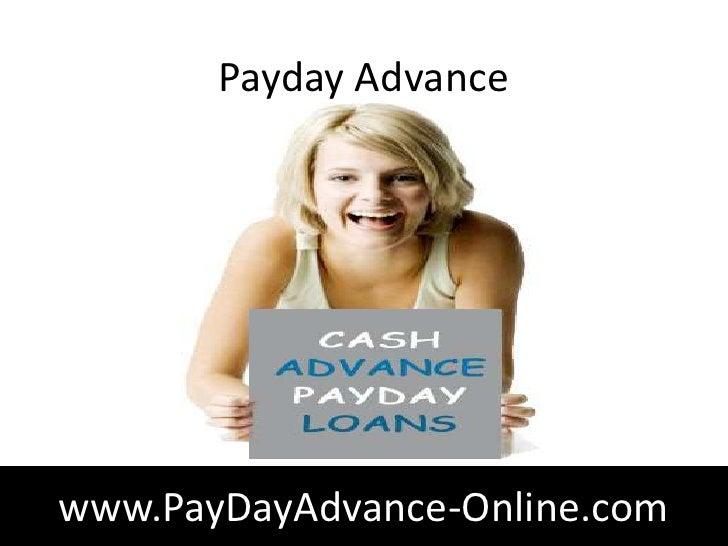 Payday Advancewww.PayDayAdvance-Online.com