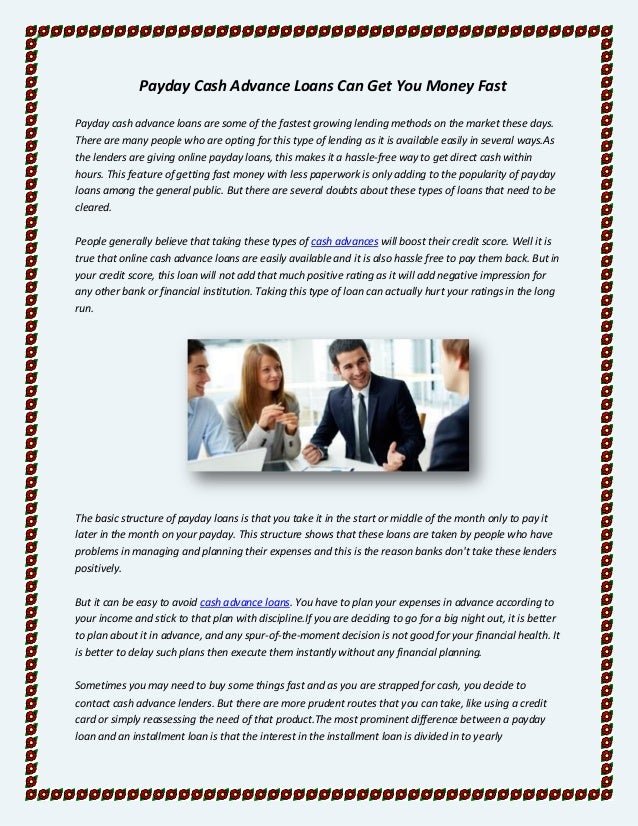 Pay loan online image 3