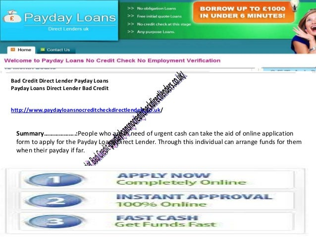 the definition of payday mortgages