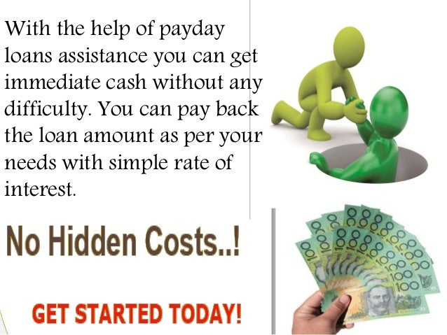 Payday loans in terrell texas image 1