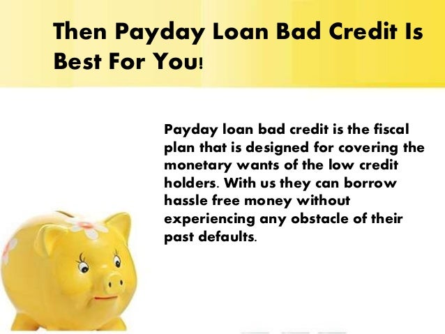 What do you need for payday loans photo 9