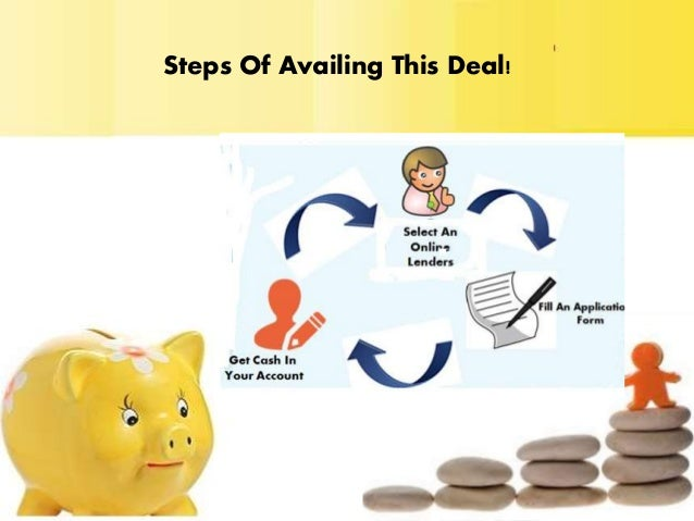 Payday Loan Bad Credit- A Helpful Lending Scheme For People With Poor…