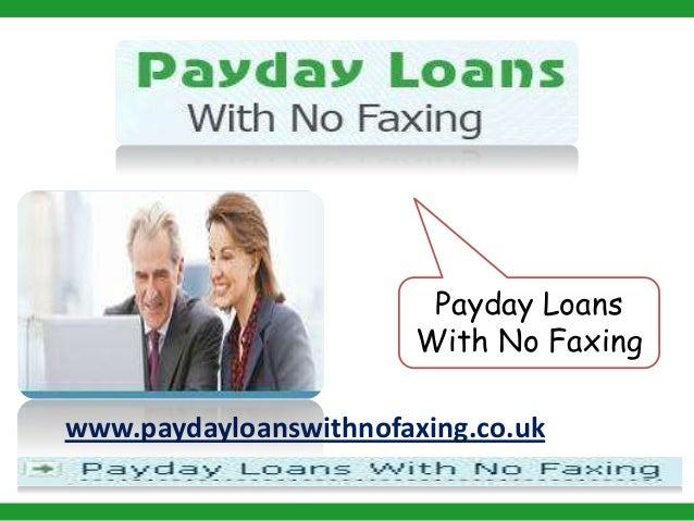 Payday Loans- Find Online Cash Without Any Faxing