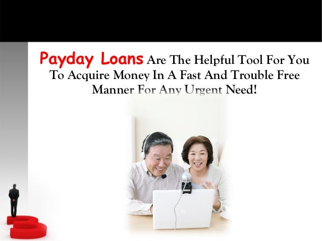 Payday Loans Instant Cash- Online Financial Aid for Credit Holders