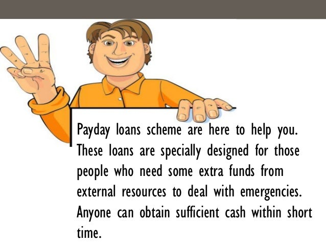 Payday Loans- Acquire Quick Cash Support Easily on Time Without Any H… - 웹