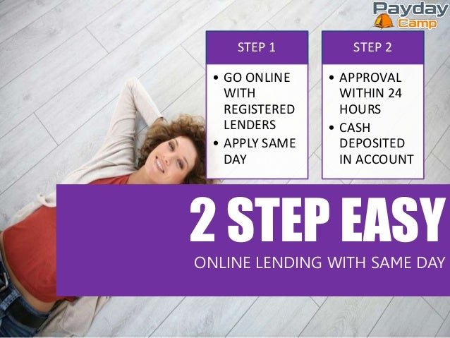 Online Payday Loans- Sign Up for Extra Cash Needs