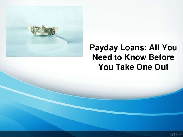 payday lending options with unemployment