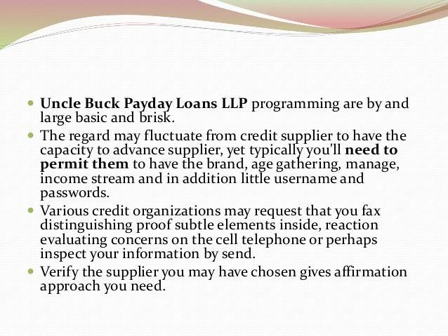 Cash advances and loans image 6