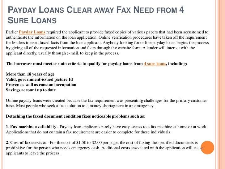 Bad credit cash loan image 8