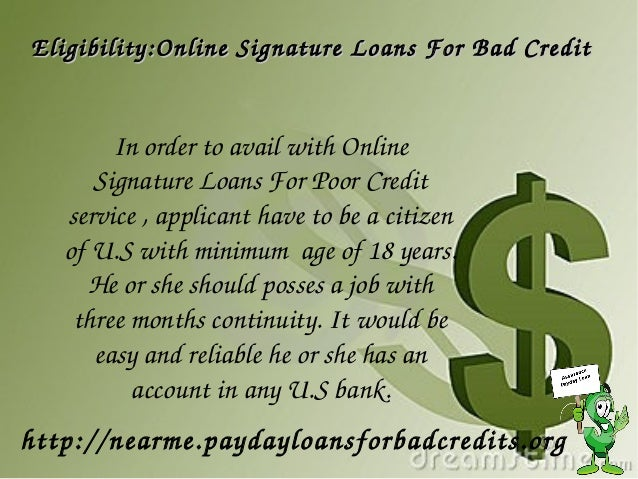 14 Best Online Loans for Bad Credit (2019) - BadCredit.org