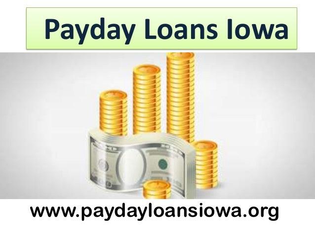 www.paydayloansiowa.org Payday Loans Iowa