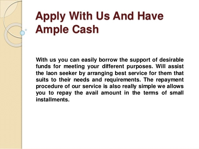 Cash advance in vacaville ca picture 7