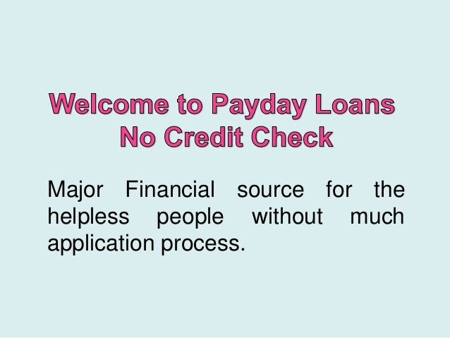 pay day fiscal loans that will consent to unemployment perks