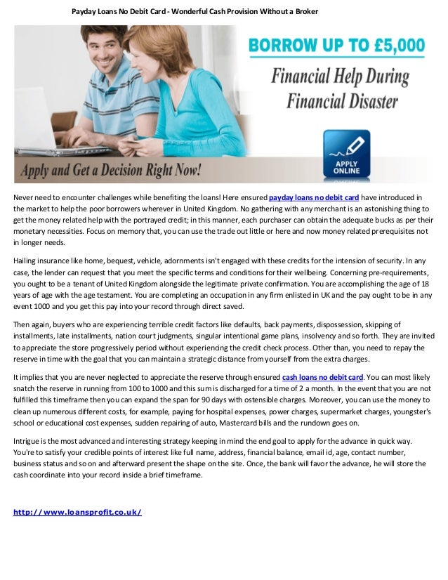 3 four week period payday advance fiscal loans close to all of us