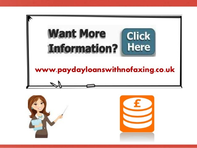 Extension on payday loan photo 3