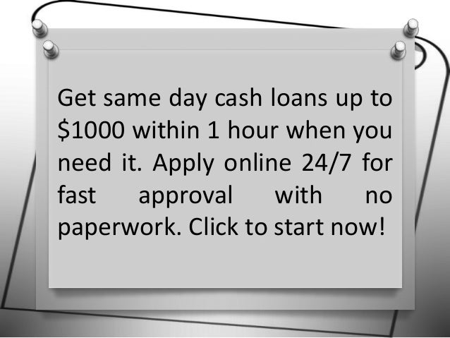 10 000 cash advance picture 2
