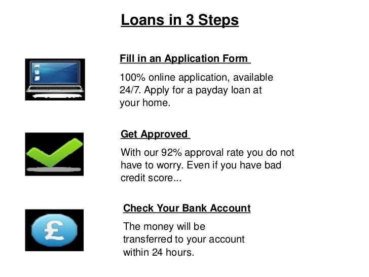 cash advance funds together with debit entry card account