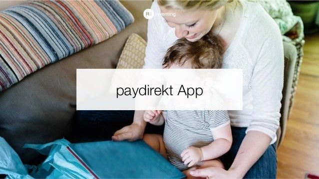 paydirekt App