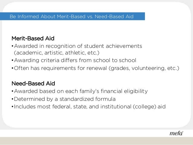 Paying the College Bill | blog Slide 3