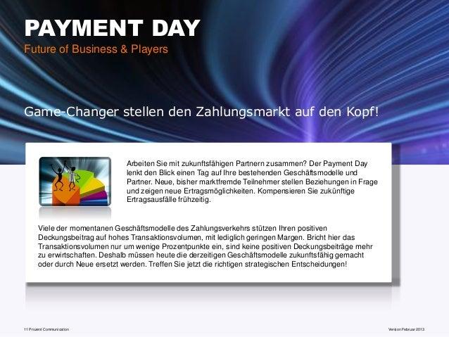 Paymentday Vorstellung 2013 Slide 2