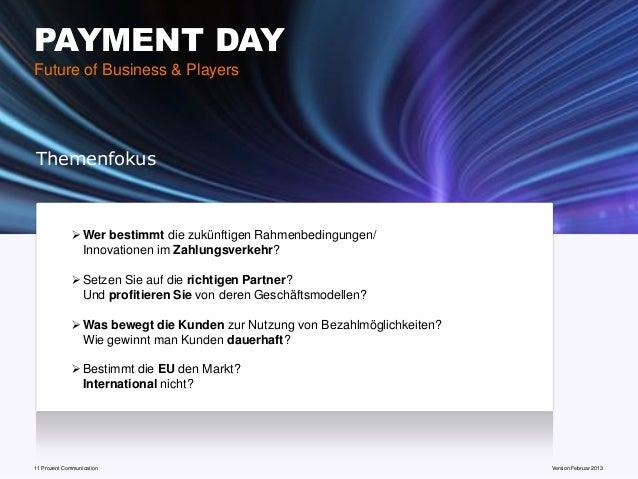 Paymentday Vorstellung 2013 Slide 3