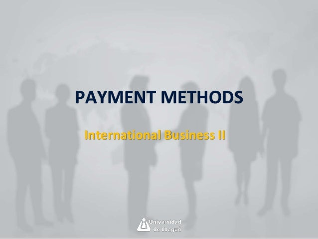 modes of acceptance A payment is the trade of value from one party (such as a person or company) to another for goods, or services, or to fulfill a legal obligation.