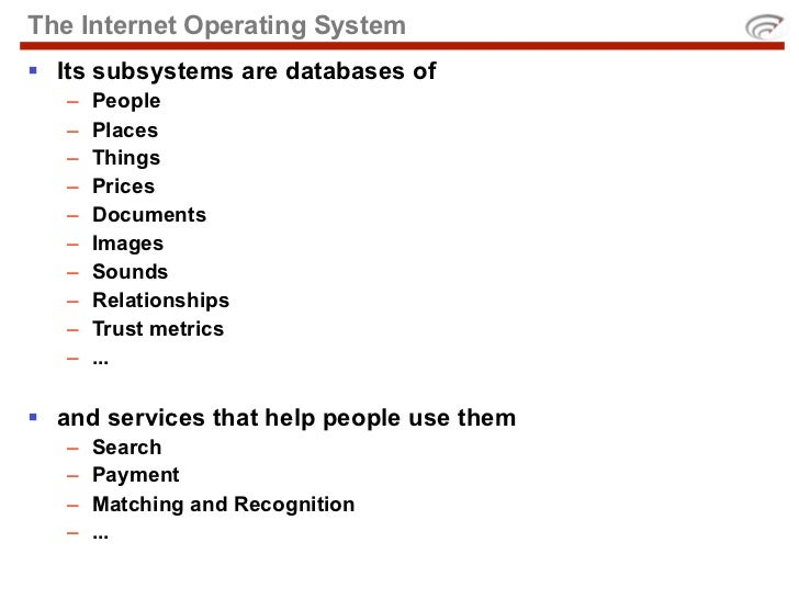These cloud data services are combined to do a job that none of them could do alone.