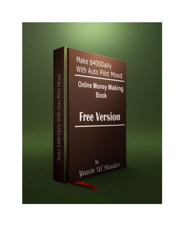 affiliate marketing ebook free