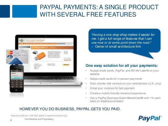 Overview of paypal payments solutions paypal reheart Choice Image