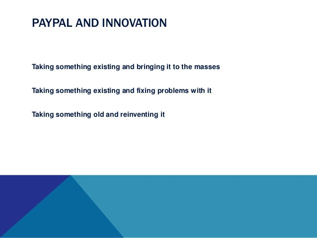 PayPal Case Study: Drove $2 billion in additional transactional payment volume