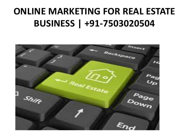 PPC Campaign Management Services Noida   Real Estate   +91-7503020504 Slide 2