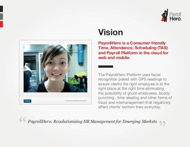 PayrollHero Overview Slide 2