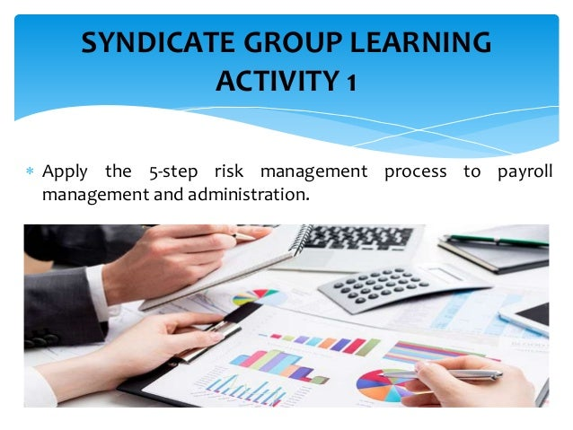 syndicate group learning activity 1 11. Resume Example. Resume CV Cover Letter