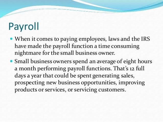 Payroll services las vegas, nv Slide 2