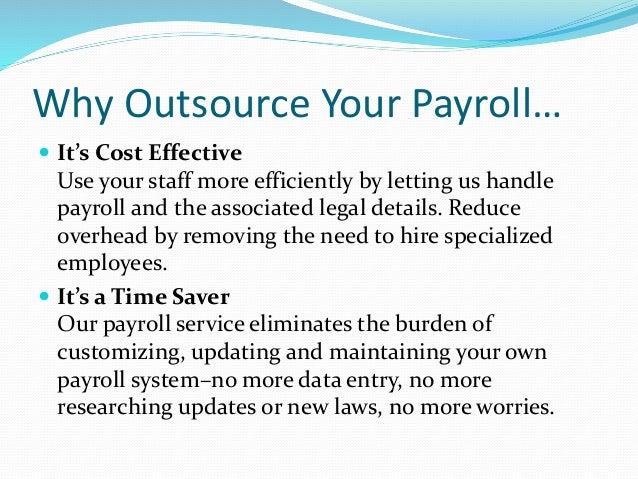 Payroll services las vegas, nv Slide 3
