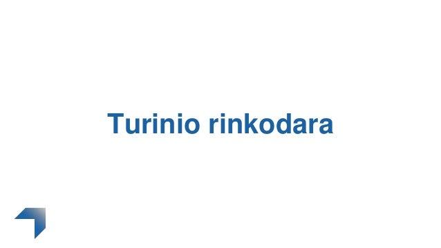 Turinio rinkodara