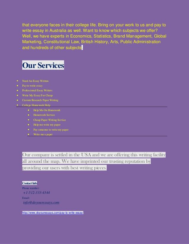 Custom Term Paper Writing Service • Expert Paper Writers
