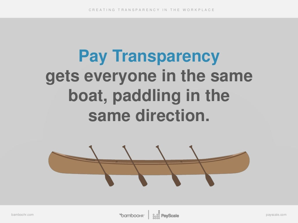 can transparency make organizational responsibility more effective And the requirements of professional responsibility, and • effective external and internal complaint and redress procedures  of the more important (to the .