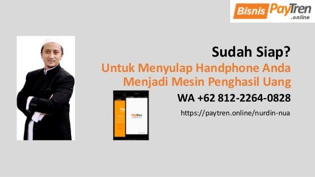 WA +62 812-2264-0828, Cara Bisnis Online, Bisnis Cepat ...
