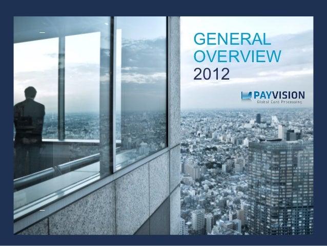 GENERALOVERVIEW2012