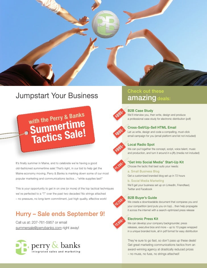 Check out these Jumpstart Your Business                                                                            amazing...