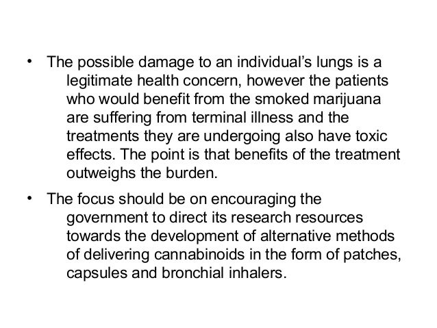 """ethics of medical marijuana """"after passage of colorado's medical marijuana law, the colorado bar association ethics committee generated an opinion permitting colorado lawyers to use medical marijuana, but declining to."""