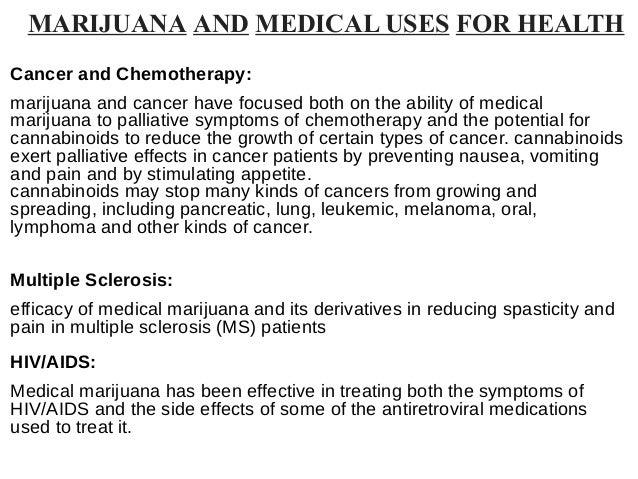 medical marijuana essay conclusion