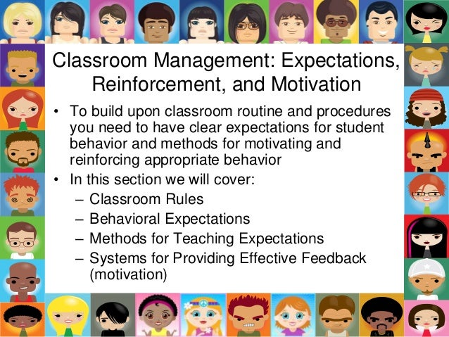 Pbis Strategies Classroom Management
