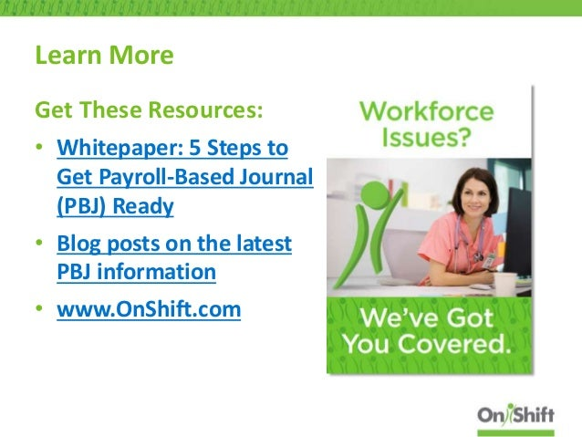 Payroll Based Journal Reporting Strategies To Get Ready